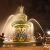 Place de la Concorde Fountain (Paris, FR)