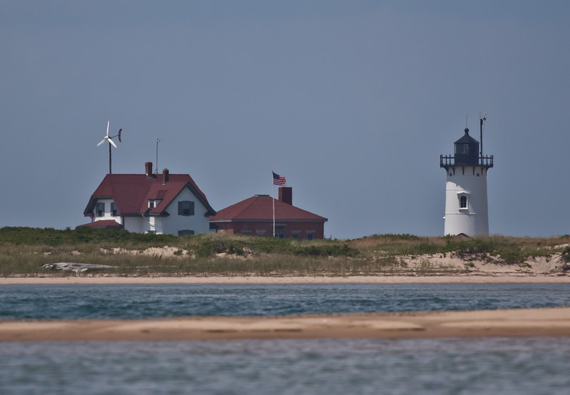 Race Point Lighthouse