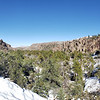 Hiking in Chiricahua National Monument.  Echo Canyon trail is amazing.