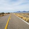Driving to Chiricahua National Monument