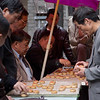 chines chess. These guys looked very serious.