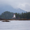 Rockwell Lighthouse, Sitka Sound, AK