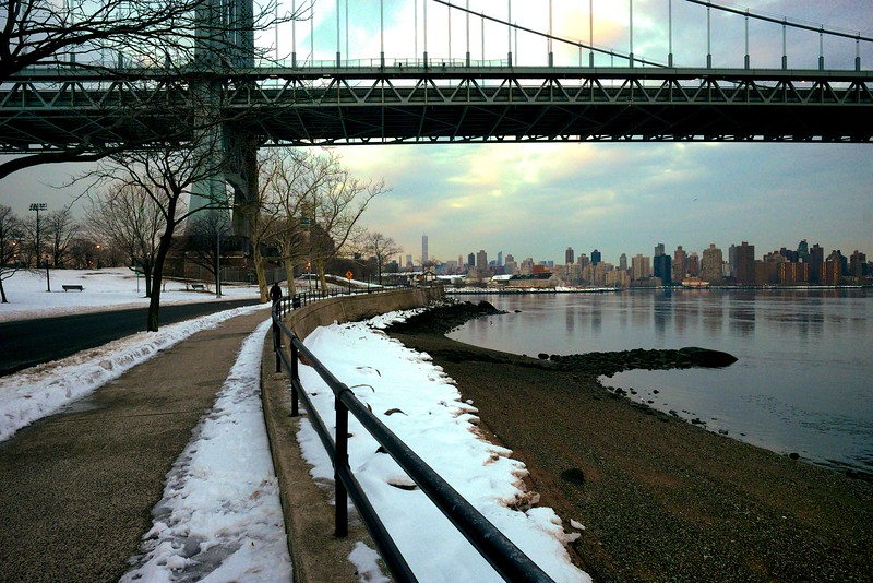 Astoria Park View