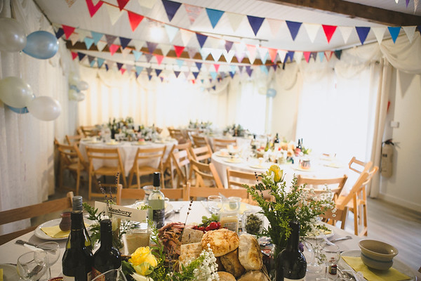 Ta Mill Weddings and Holiday