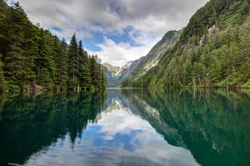Madvejie Lake.