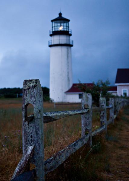 Cape Code Lighthouse