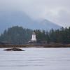 Rockwell Lighthouse, Sitka Sound, AK