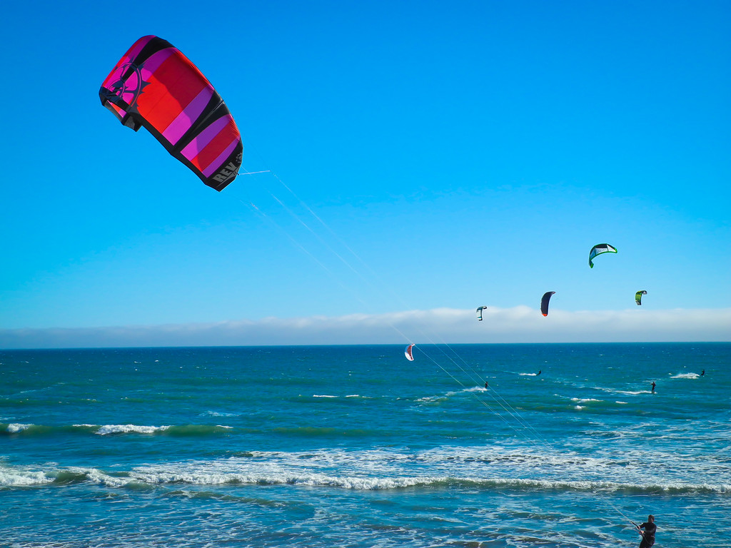 PCH Wind Surfer