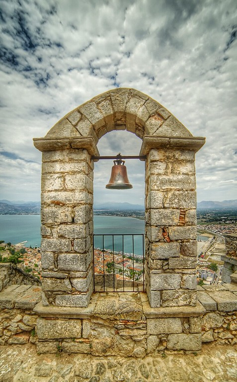 Nafplio bell