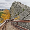 Custer Skywalk Trail