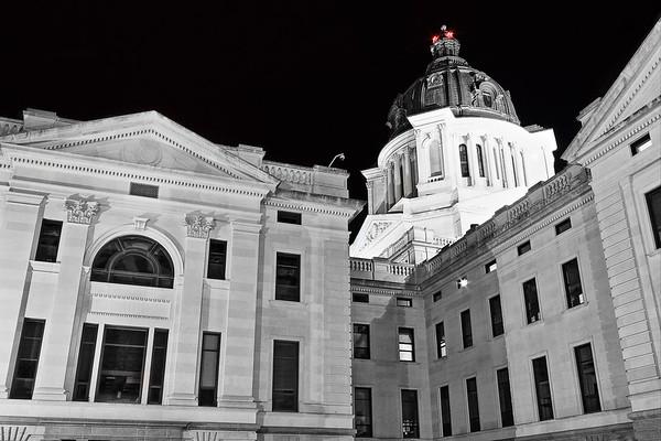 Capitol in Pierre