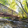 Along the recreation path in Spearfish