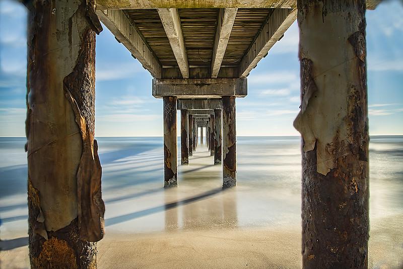 St Augustine, FL Pier