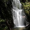 Del Oso falls