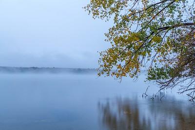 Angostura Reservoir near Hot Springs