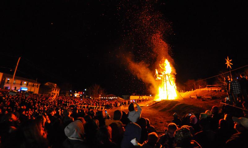 Phoenixville Fire Bird Festival