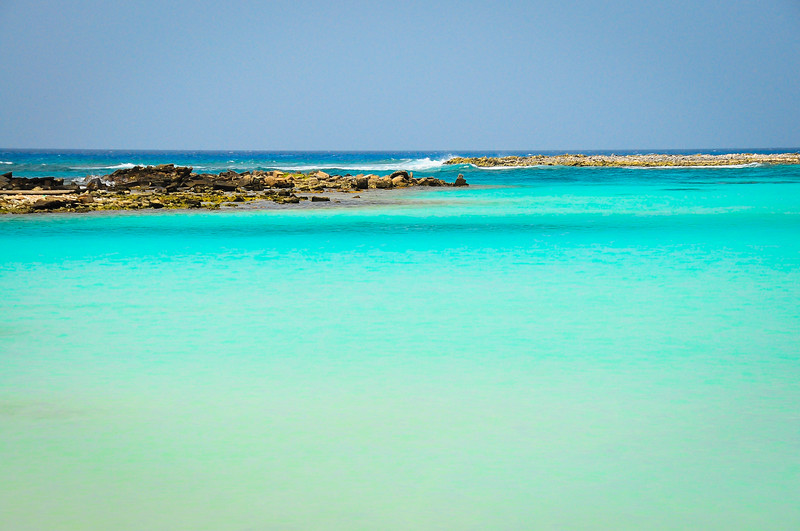 Aruba turqoise