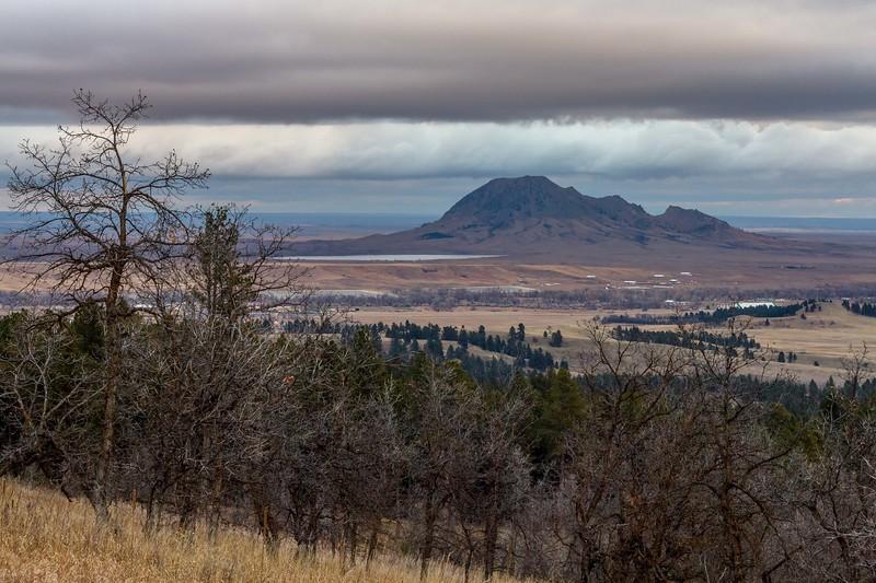 Bear Butte