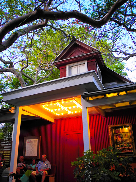 Key West Playhouse
