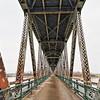 Meridian Bridge in Yankton