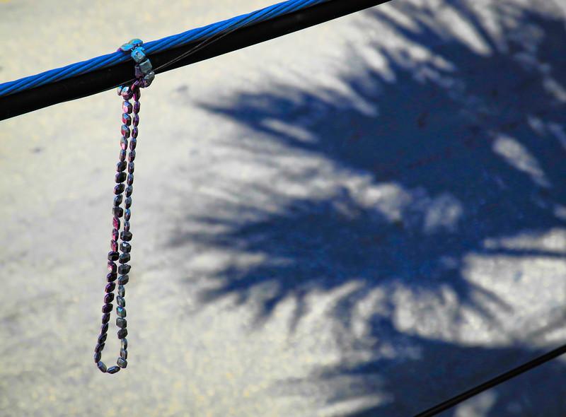 Bull & Whistle beads