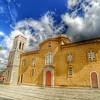 Arahova church