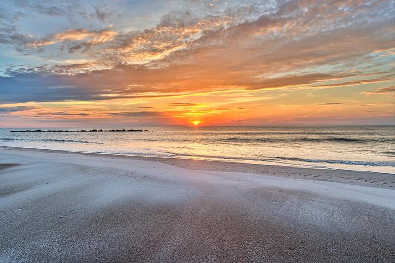 Sunrise, Amelia Island, FL