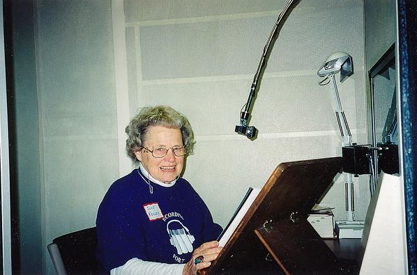 1990-1999:  Volunteer