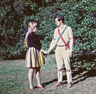 1972-1973  Yorktown VA