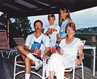 Main Family : 1980-1989