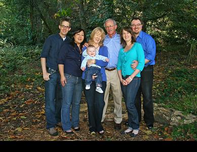 Main Family : 2010 - 2015