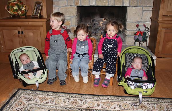 2013-2 : Now With 5 Grandchildren