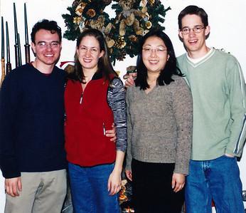 Main family : 2000-2009