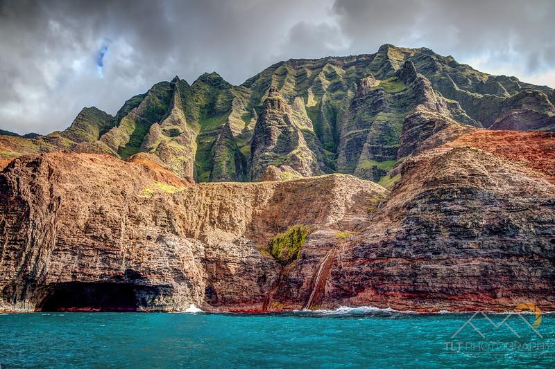 Puanalea Point, Kauai. Please Follow Me! https://tlt-photography.smugmug.com/