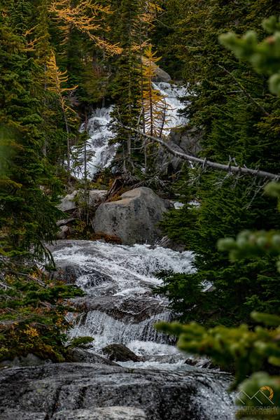 Snow Creek in the Enchantments, Washington. Please Follow Me! https://tlt-photography.smugmug.com/