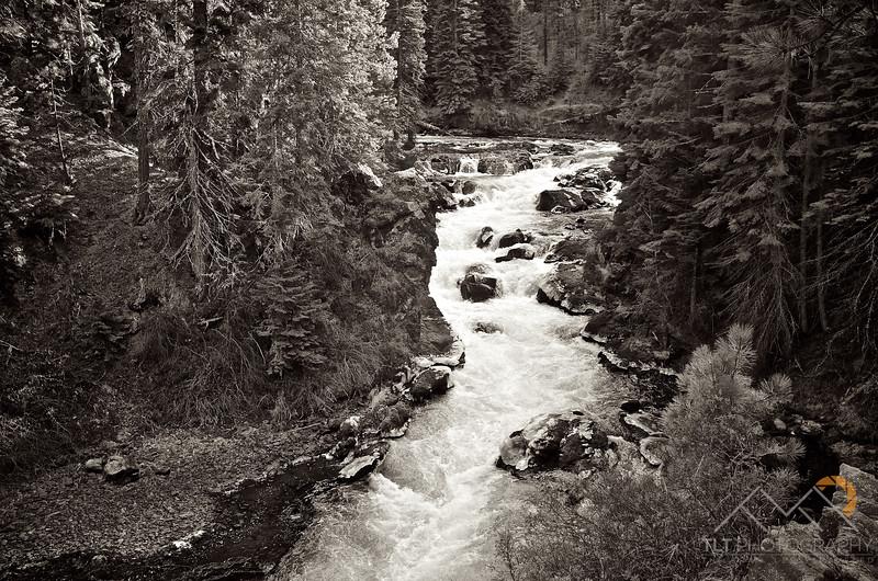 The beautiful Deschutes River. Please Follow Me! https://tlt-photography.smugmug.com/