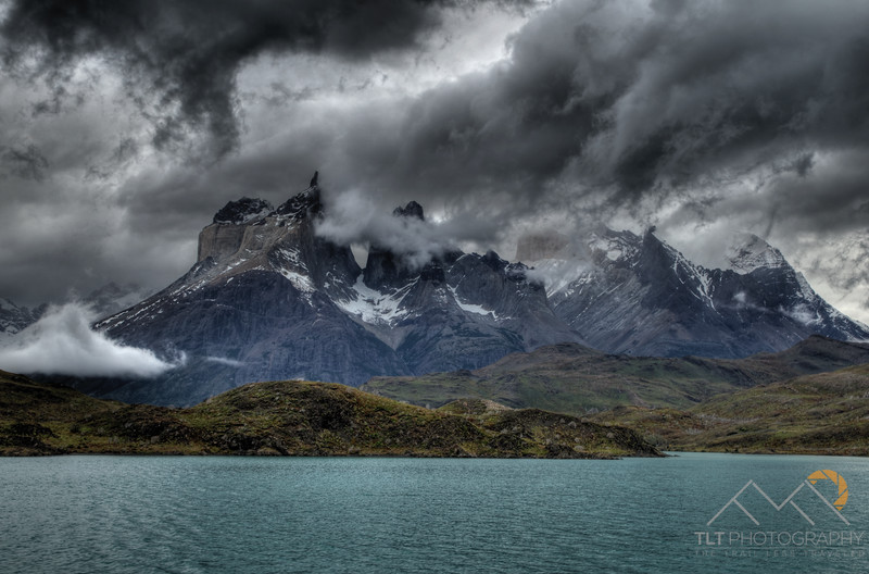 Torres del Paine, Chile. Please Follow Me! https://tlt-photography.smugmug.com/