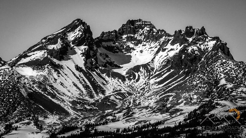 Broken Top from Tumalo Mountain, Oregon. Please Follow Me! https://tlt-photography.smugmug.com/