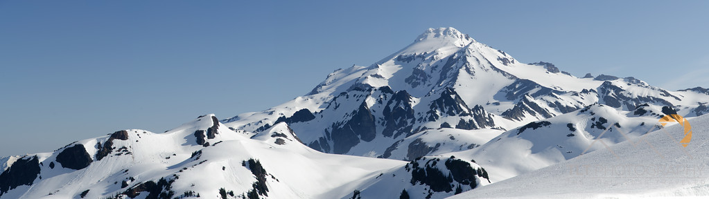Glacier Peak in Washington. Please Follow Me! https://tlt-photography.smugmug.com/