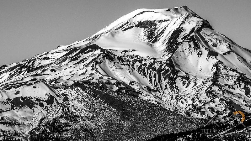 South Sister from Tumalo Mountain, Oregon. Please Follow Me! https://tlt-photography.smugmug.com/