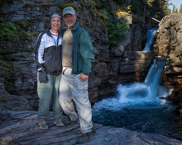 The Siggins Photography at St. Mary Falls