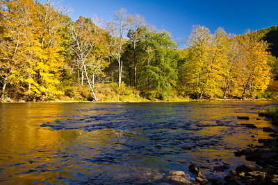 Greenbriar River West Virginia