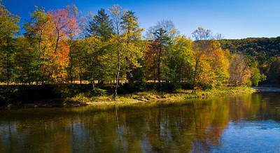 Greenbriar River, WV