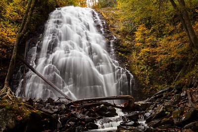 06 Crabtree Falls, NC