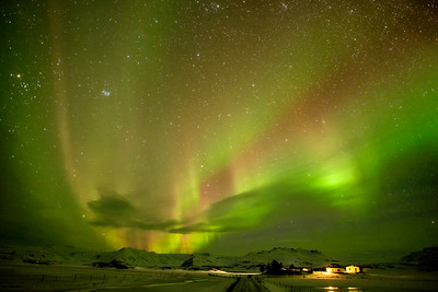 01 Northern Lights