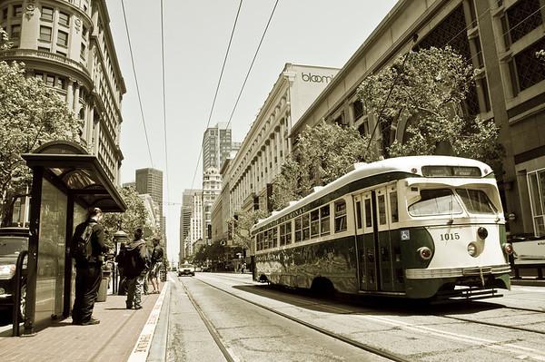 San Francisco · California