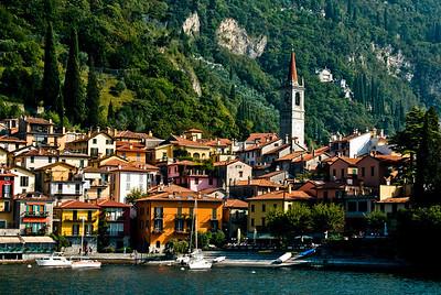 Lake Como · Italy