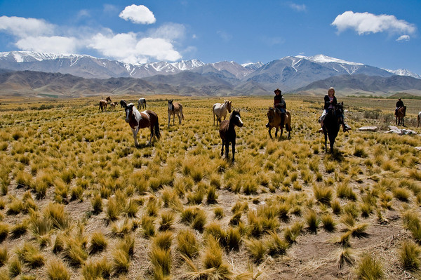 Mendoza · Argentina