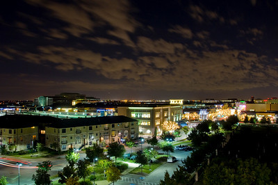 """Shops at Legacy"" - Plano · Texas"