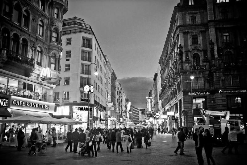 Vienna · Austria